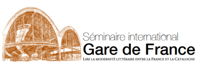 Séminaire international Gare de France